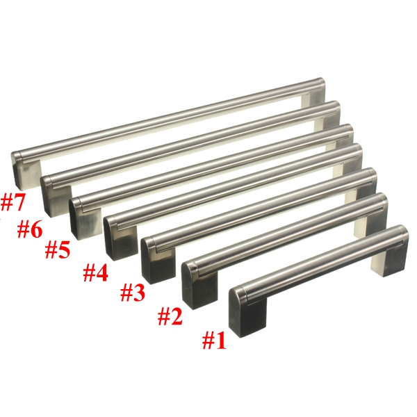 1pcs Modern Arch Furniture Drawer Pull Dresser Handle Cabinet Knob
