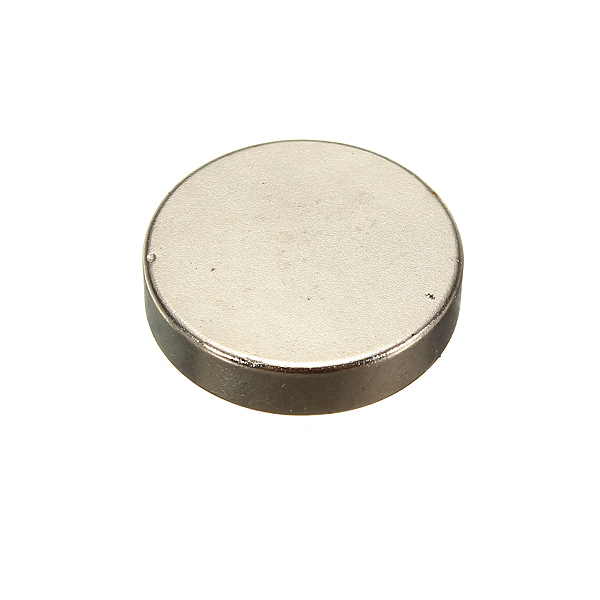 Dia 20mm x 5mm N35 Strong Neodymium Disc Magnets