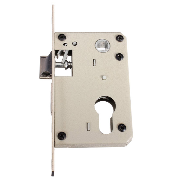 Hight Security Stainless Steel Multifunctional 50MM Mortise Lock Body