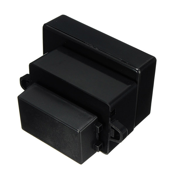 Waterproof Electronic Instrument Case Enclosure Box