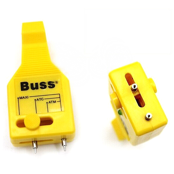 Car Small Number Great Auto Fuse Tool Fuse Puller Detector Test