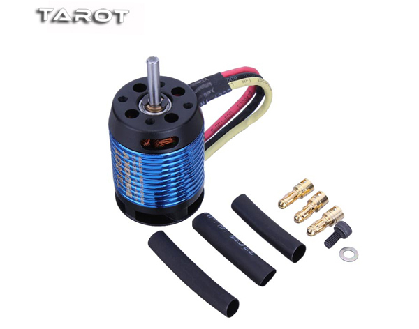 Tarot 450MX (3500KV) Brushless Motor TL450MX-3500