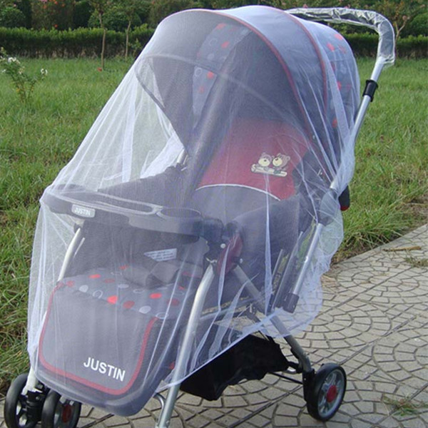 Baby Pushchair Stroller Mosquito Net Pushchair Stroller