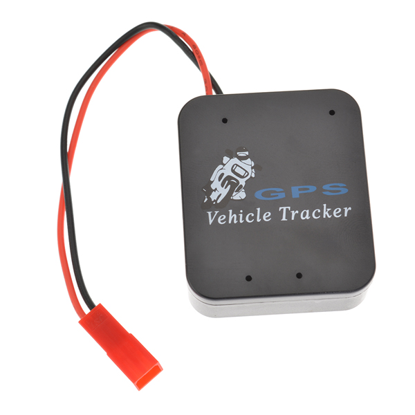 Vehicle Tracking Motorcycle Monitor Tracker LBS+SMS/GPRS Upgrades