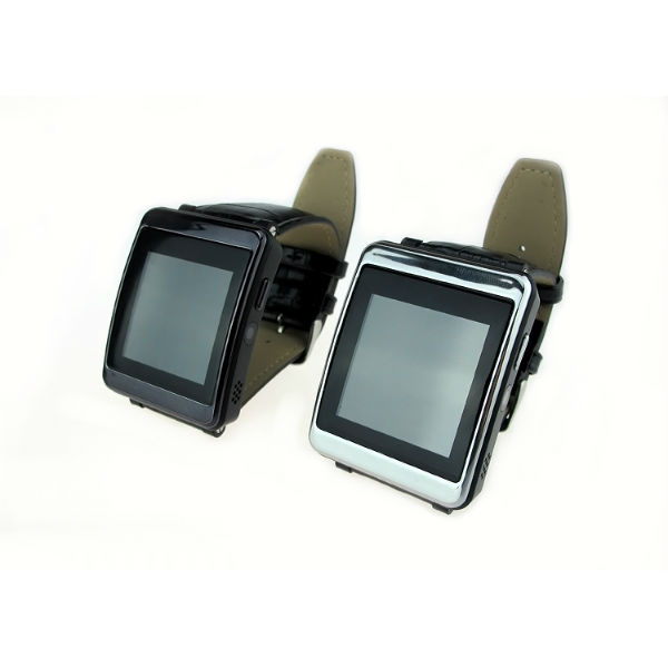 P1 Phone Partner MTK6260A 1.54 Inch Smart GSM Bluetooth Watch