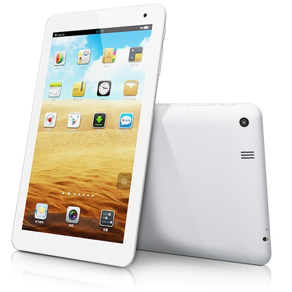 BENEVE Miracle Fly Exynos 4412 Quad Core 7 Inch IPS Android 4.0 Tablet