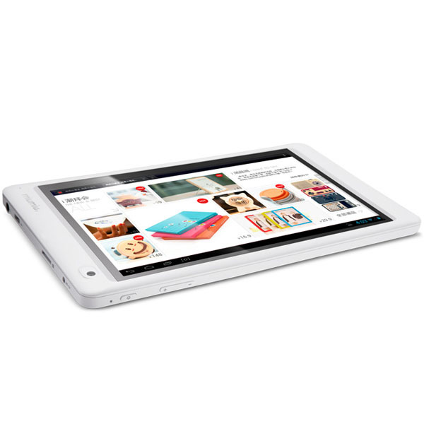 Ramos W17 Pro V3.0 Quad Core ARM Cortex A9 7 Inch 8GB Android Tablet