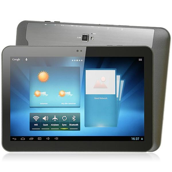 PIPO M9 3G Quad Core RK3188 1.6GHz 10.1 Inch IPS Android 4.2 Tablet