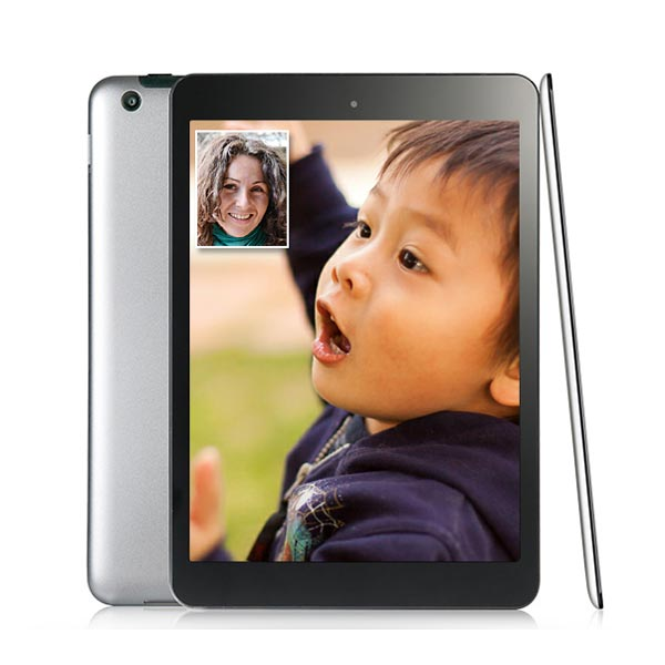 ONDA V818 Quad Core A31S 1.0GHz 7.9 Inch IPS 16GB Android 4.1 Tablet