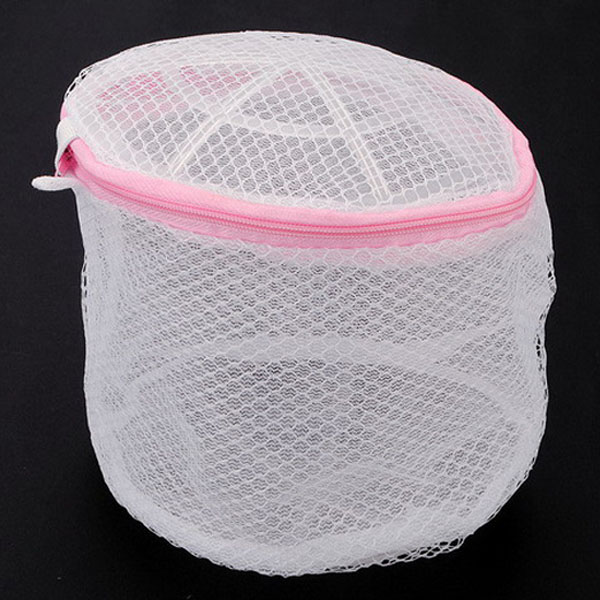 Women Underwear Bra Lingerie Saver Mesh Wash Basket