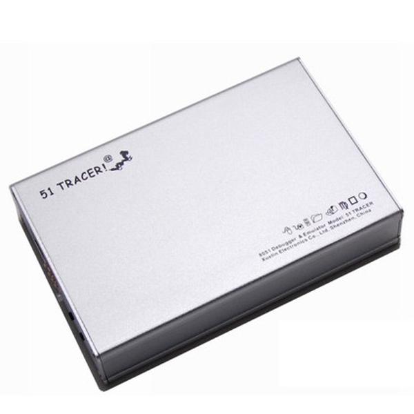 51 Tracer 8051 MCU Emulator Development Board