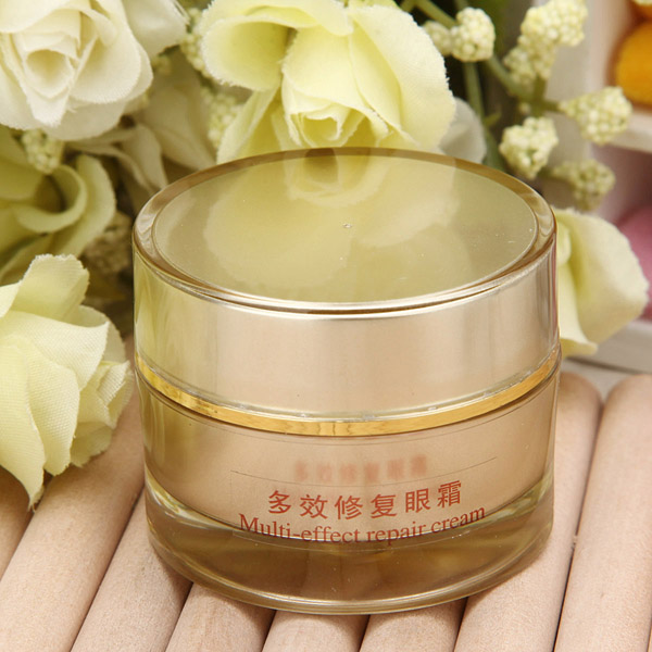Natural Vitamin E Multi-effect Repair Eye Cream Essence
