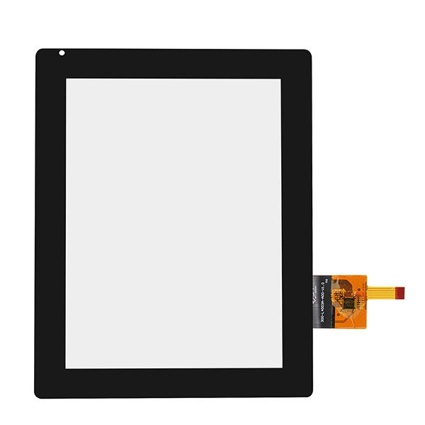 Outer LCD Display Screen Replacement Repair Parts For PIPO S2 Tablet