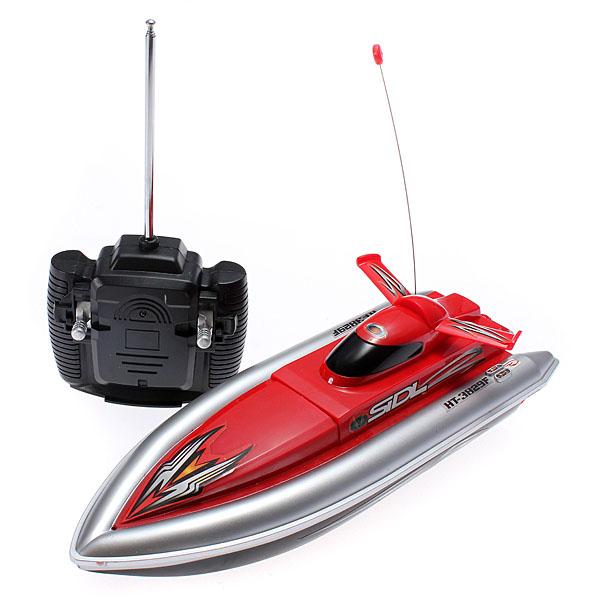 радиоуправляемая лодка купить в челябинске