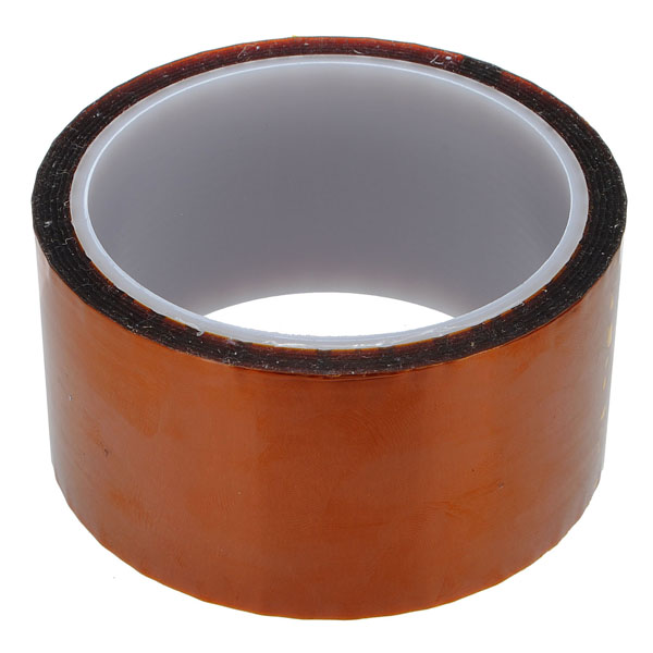 5cmx100ft Heat Resistant GBA Kapton Adhesive Tape Polyimide Film