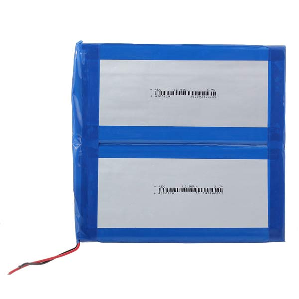 8000mAh Rechargeable Lithium Battery Charger For Tablet