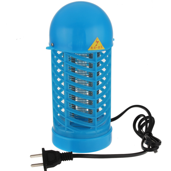 Electronic Photocatalyst Pest Insect Mosquito Killer Lamp