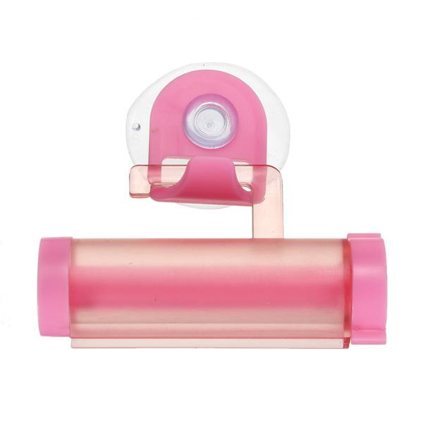 Plastic Toothpaste Tube Squeezer Dispenser