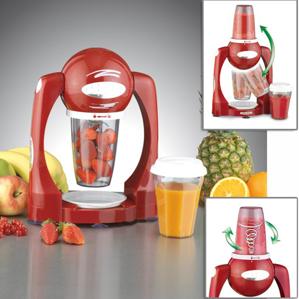 Multi-Functional Smoothie Maker Blender Juice Machine