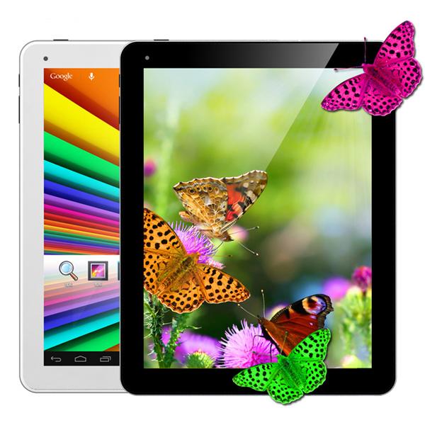 CHUWI V99 Allwinner A31 Quad Core 9.7 Inch IPS Retina Tablet