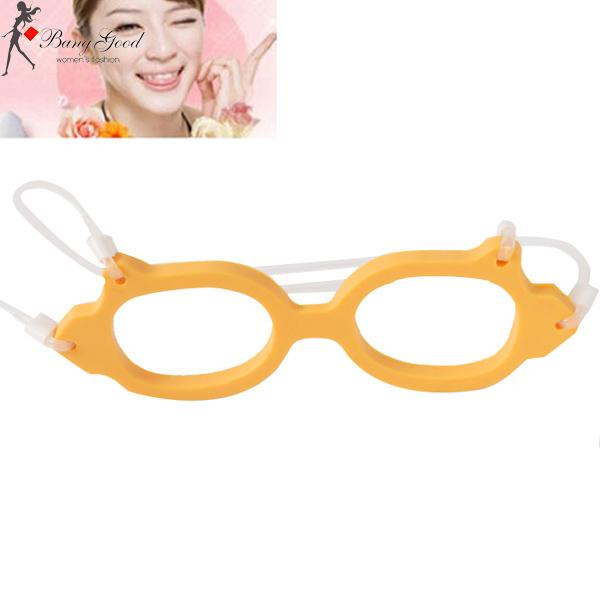 Wrinkle Removal Rejuvenize Eyelid Eye Skin Massage Goggles