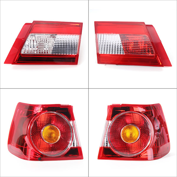 Volkswagen Santana Vista Car Lighthouse Santana 3000 Tail Light