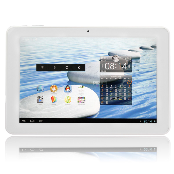 Ployer MOMO12 RK3066 1.5GHz 10.1 Inch IPS Android4.1 16GB Tablet
