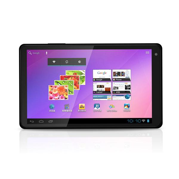 AIGO M60 ARM Cortex A8 1.2GHz 6 Inch Android 4.0 4GB Tablet