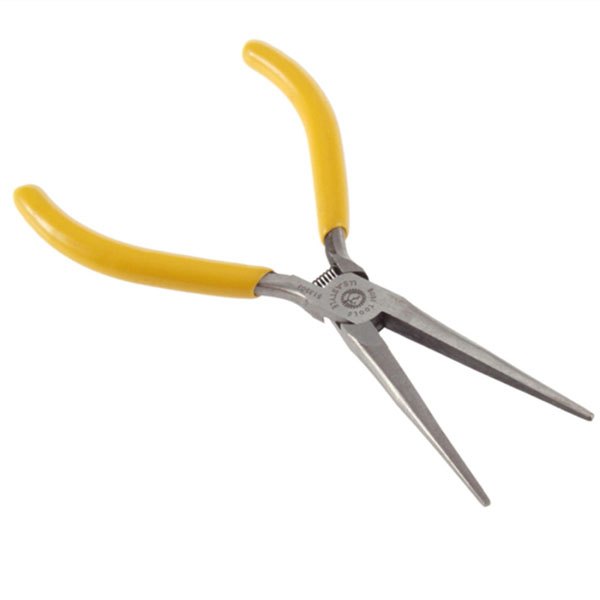 DIY tools 125mm Needle nose pliers for jewelry and rc toy