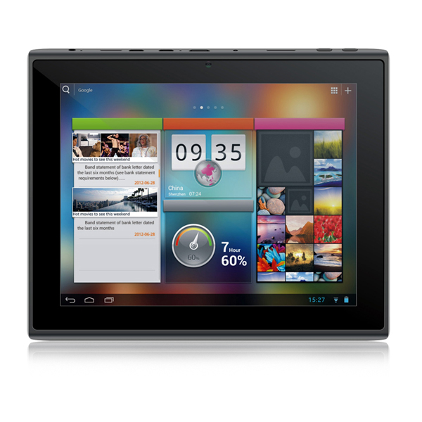 Pipo M5 3G Edition RK3066 1.6GHz 8 Inch IPS Android4.1 16GB Tablet