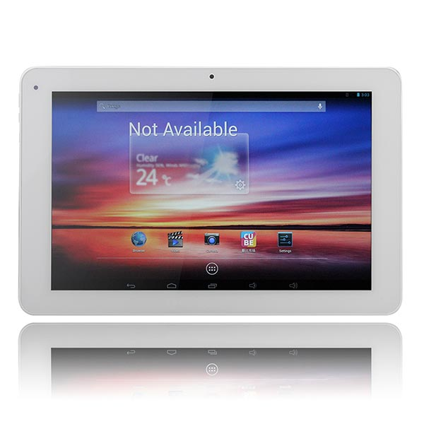 CUBE U30GT2 Quad Core 1.8GHz 10.1 Inch Retina 32GB Android4.1 Tablet