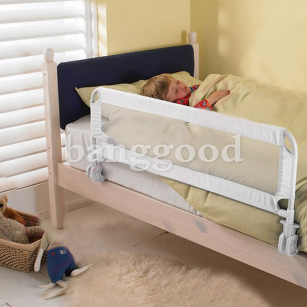 Child Kids Bed Rails Baby Bed Fence Bed Guardrail