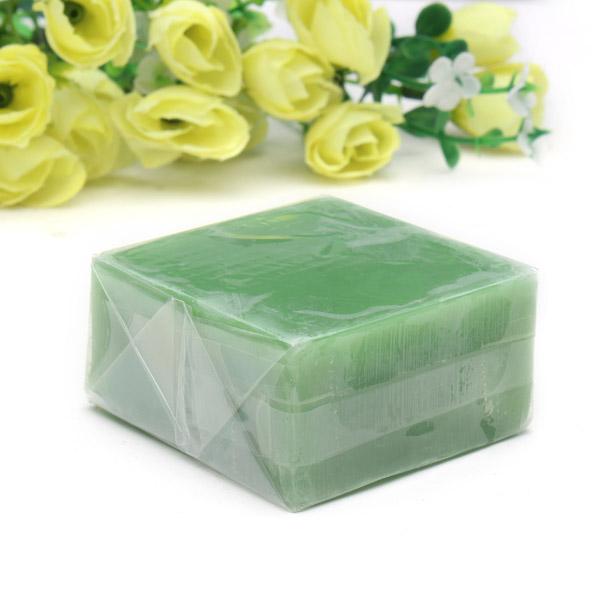 Handmade Tea Tree Essential Oil Soap Acne Treatment