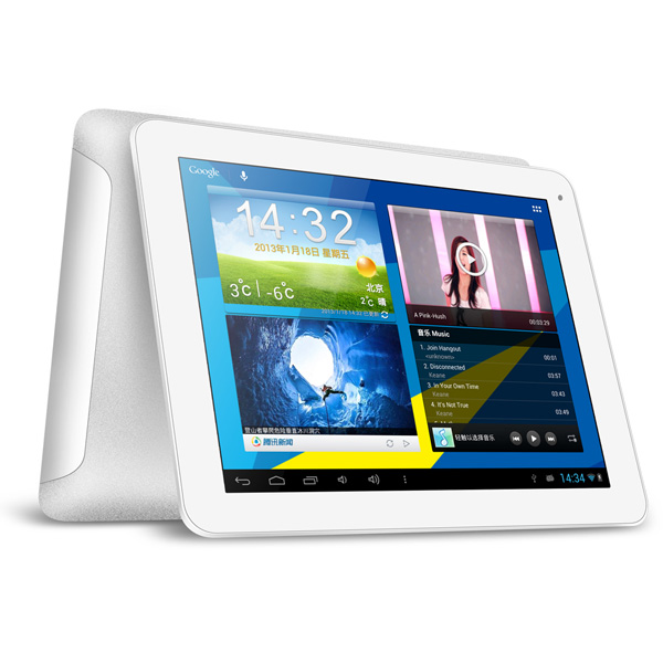 Vido N90 FHD Quad Core 9.7 Inch Retina IPS Android 4.1 16GB Tablet