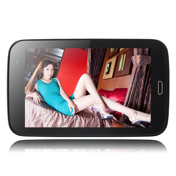 Freelander PD10 Quad Core Samsung 1.4GHz 7 Inch IPS 16GB Tablet