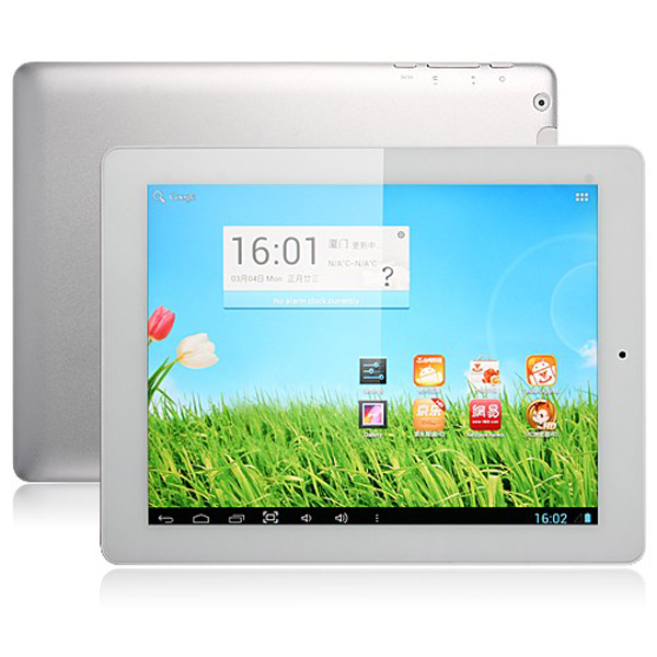 Tecclast P98 A31 Quad Core 1.5GHz 9.7 Inch IPS Android 4.1 Tablet