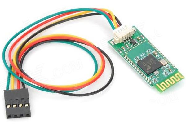 MWC Multiwii Bluetooth Parameter Debugging Programmer Module