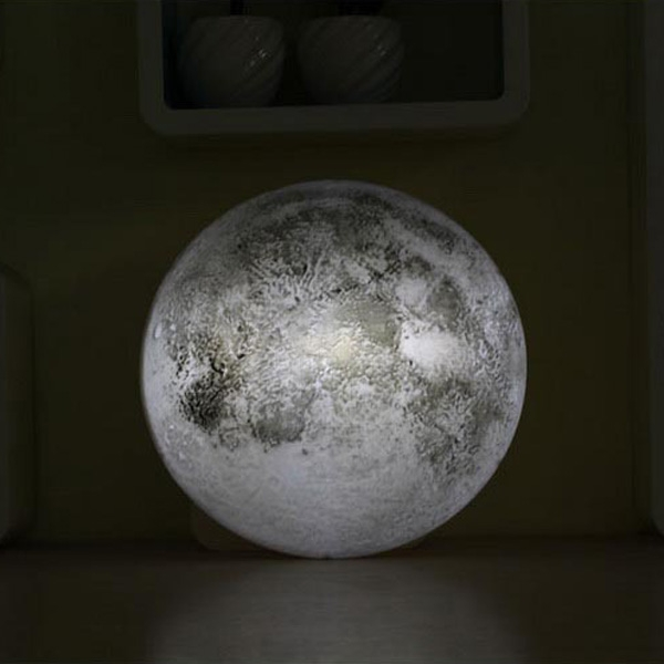 Remote Control Healing Moon Hanging Romantic Moon Light Bedroom Wall Lamp. Well Remote Control Healing Moon Hanging Romantic Moon Light