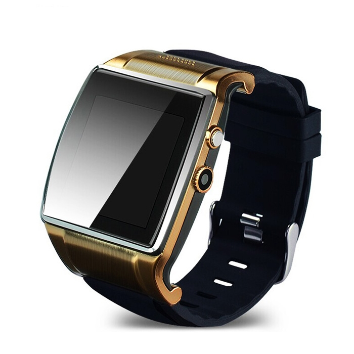 Bluetooth Smart Watch Wrist watch Hi Watch 2 Camera Music Audio For iPhone