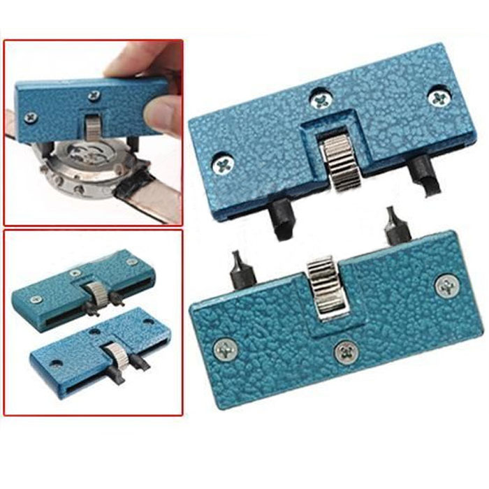 Wholesale Watch Case Closer Opener Works W/ Waterproof Watches Pocket Crab Tool Case