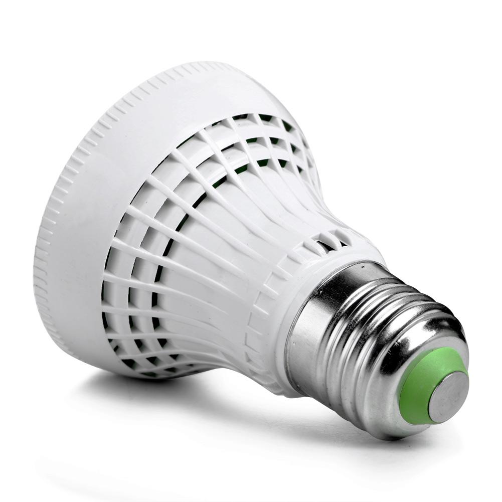 New Ultra Bright E27 Uv Ultraviolet Color Purple Light 50led Lamp Bulb 110 220v Ebay