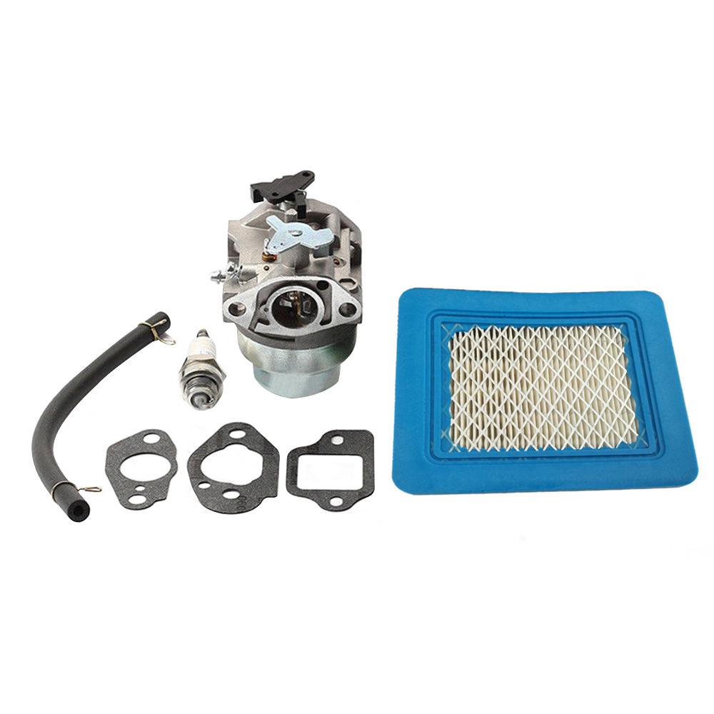 Carburetor Carb Set Kit W/Air Filter fit for GC135 GC160 GCV160 GCV135