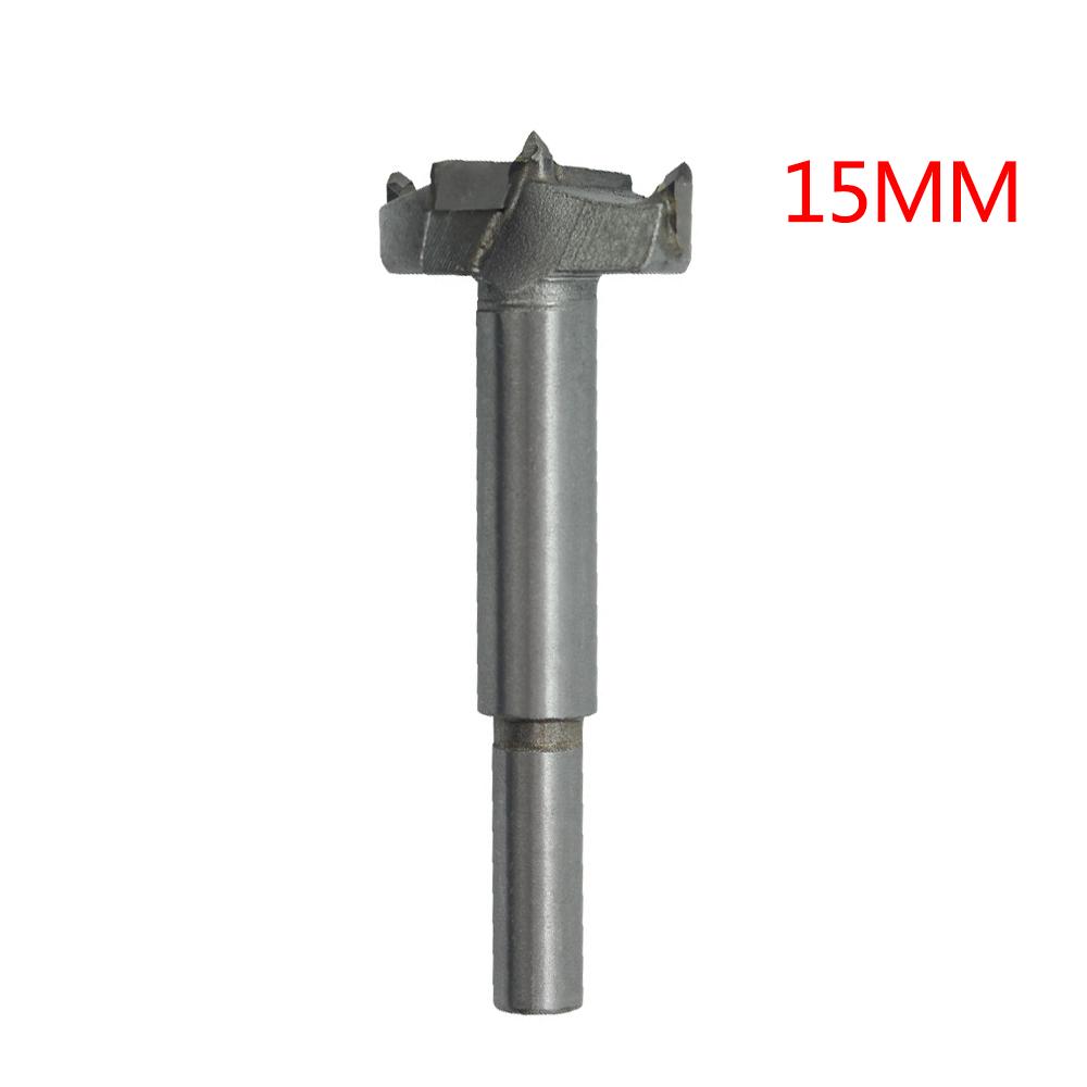 HSS Woodworking Oblique Hole Saw Locator Tool Twist Step Cone Drill Bit  #ur