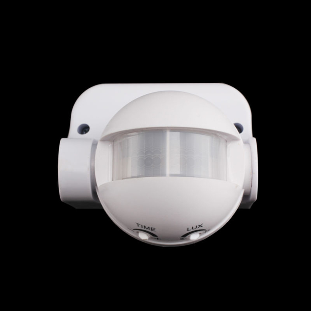 Motion Detecor Different Types Movement Security Light