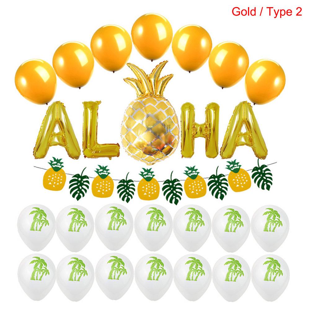 Number Figure Aluminum Foil Balloon W//Crown KidsBirthday Party Decor Rose 7 #ur8