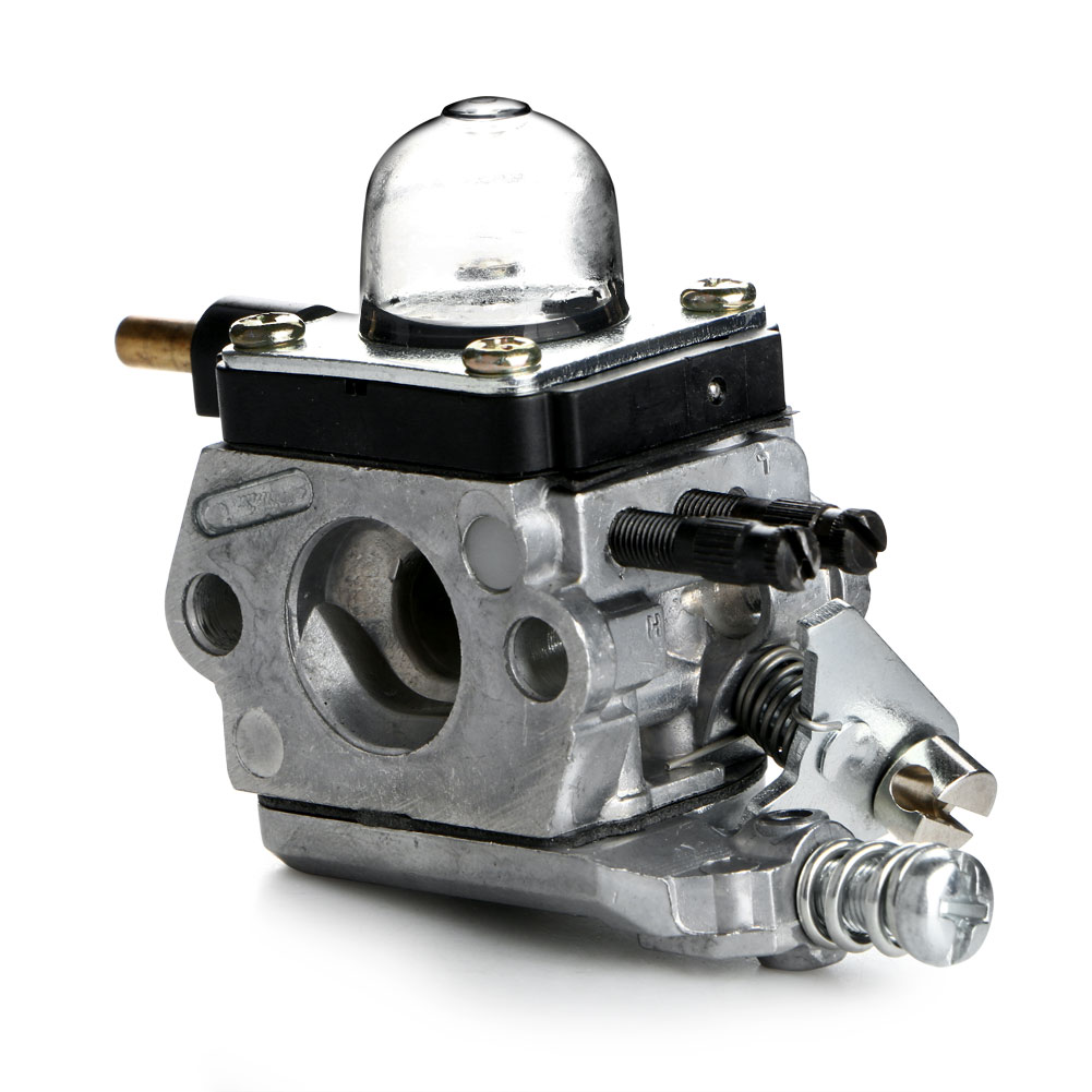 New Stroke Tiller Trimmer Carburetor Carb For Type W/ C1U-K54A Model