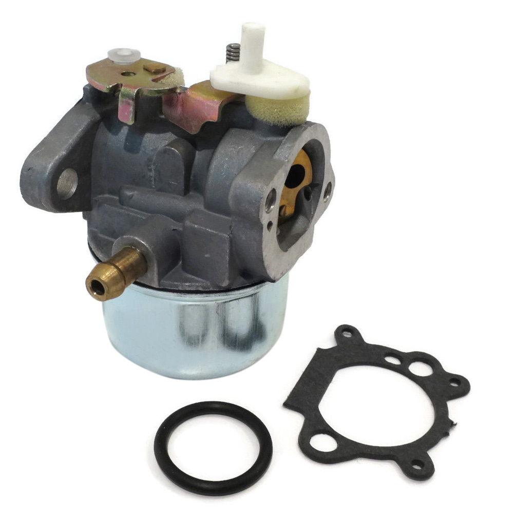 New Carburetor Carbs Replacing For Type 499059 497586 w/ Gasket and Choke