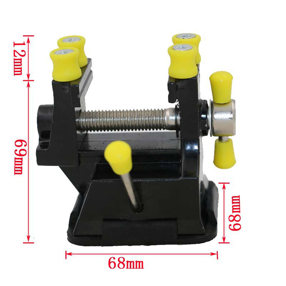 Incredible Details About Mini Aluminium Alloy Engraving Table Bench Vise Clamp With Suction Cup Fine Onthecornerstone Fun Painted Chair Ideas Images Onthecornerstoneorg