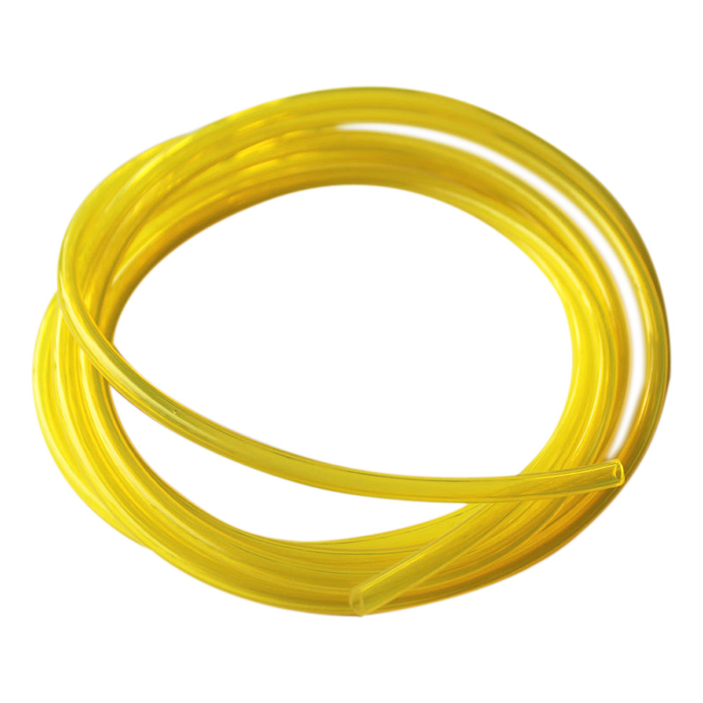1.5MPetrol Fuel Gas Line Hose Pipe for Trimmer Chainsaw Blower Small Engine