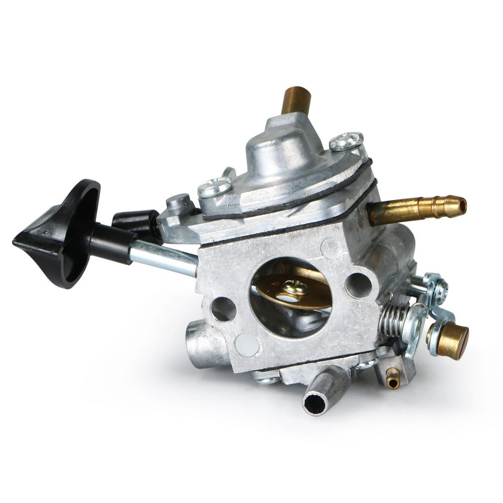 Vergaser für Typ BR500 BR550 BR600 Rucksack Gebläse C1Q-S183 Carb-Set Gebläse
